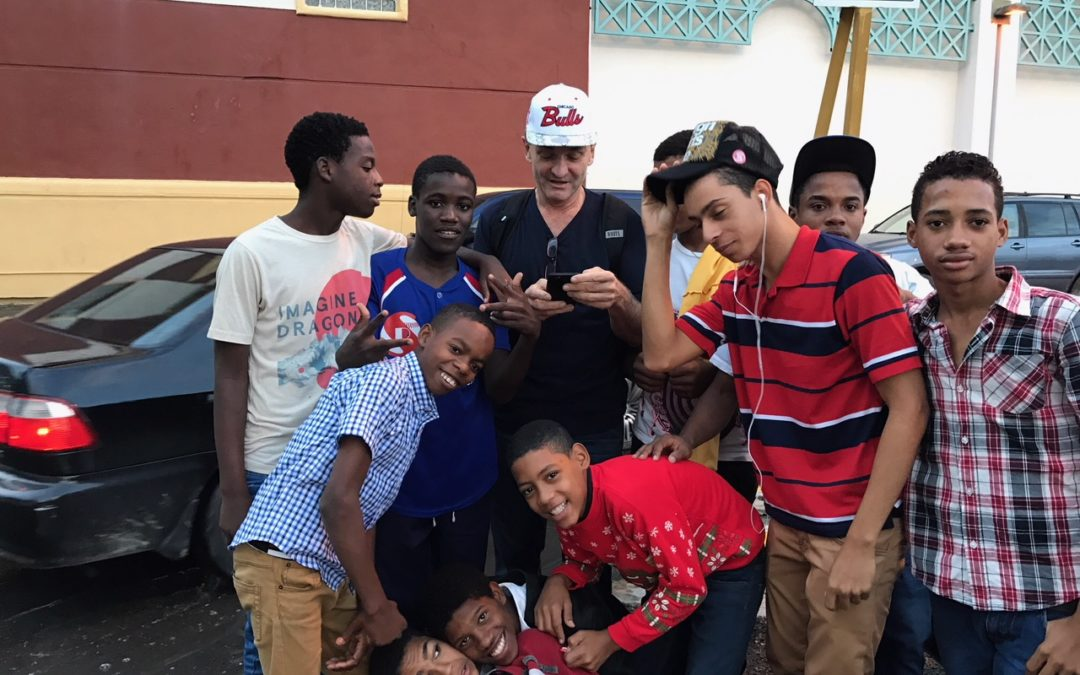 Etat des lieux des Droits de l'Enfant en République dominicaine
